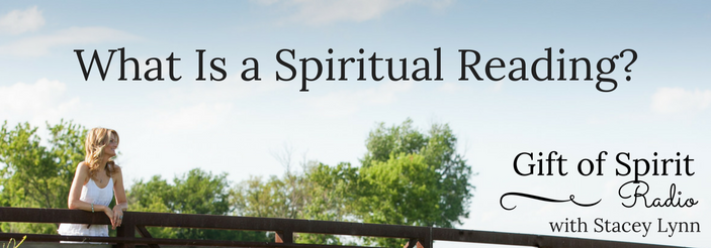 What Is a Spiritual Reading?