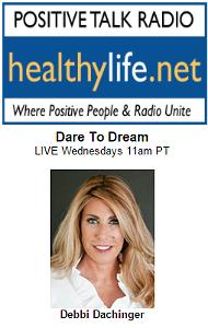 Dare to Dream Radio