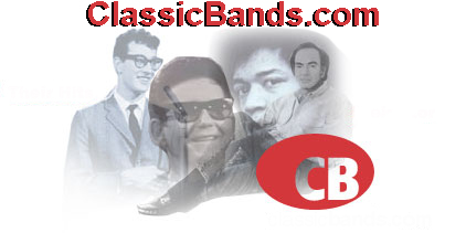 Classic Bands Gary James